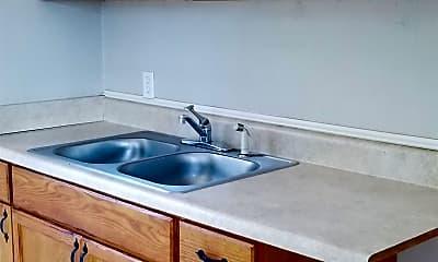 Kitchen, 601 W Jackson St, 1