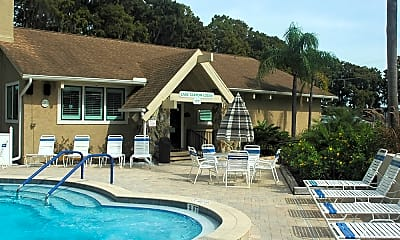 Pool, 3142 Mission Grove Dr., 2