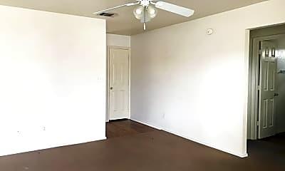Bedroom, 3301 Hereford Ln Apt B, 1