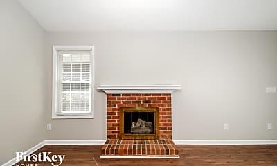Living Room, 4 Brandywine Cir, 1