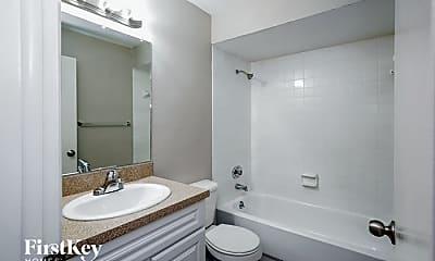 Bedroom, 1005 Red Oak Cir, 2