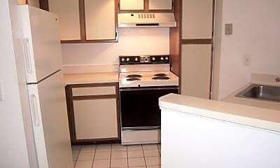 Kitchen, 4606 Commander Dr, 1