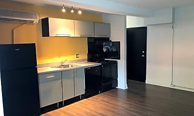 Kitchen, 346 W Breckenridge St, 1