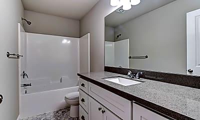 Bathroom, 412 170th Street South, 2