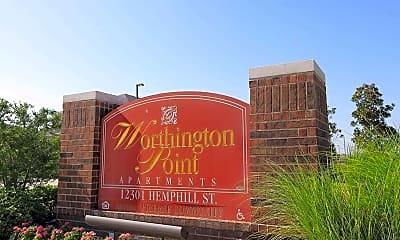 Worthington Point, 0