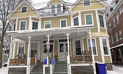Building, 16 Lafayette Pl, 0