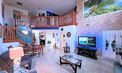 Living Room, 3269 Inverrary Blvd, 2