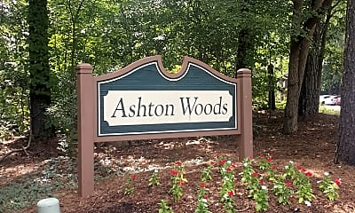 Ashton Woods, 1
