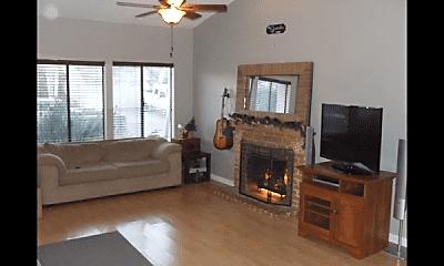 Living Room, 296 Carob Way, 1
