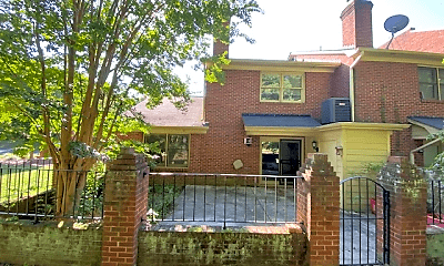 Building, 8445 Coulwood Oak Ln, 2