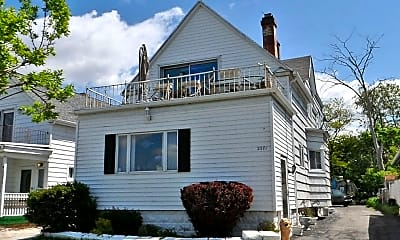 Building, 2371 Niagara St, 0