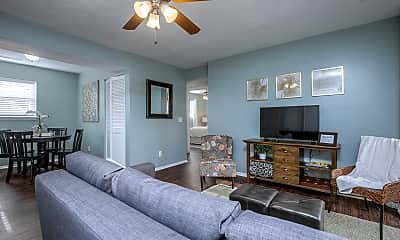 Living Room, 4117 Warwick Blvd, 0
