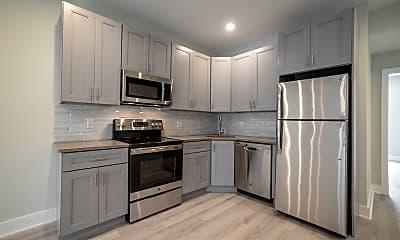 Kitchen, 4219 Filbert St, 1