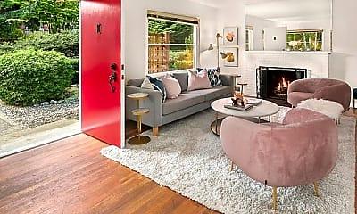 Living Room, 5702 36th Ave NE, Seattle, WA 98105, 1