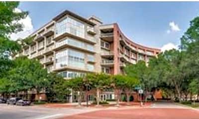 Building, 5055 Addison Cir 734, 1