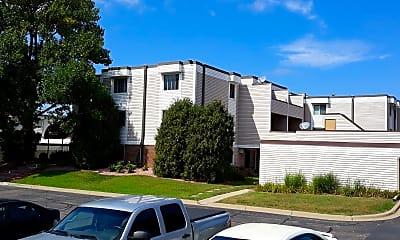 Sagamore Condominiums, 0