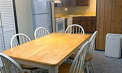 Dining Room, 43 Hartman Hill Rd, 1