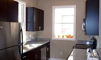 Kitchen, 727 Fletcher Ave, 1