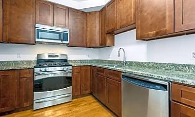 Kitchen, 809 22nd St 1303, 1