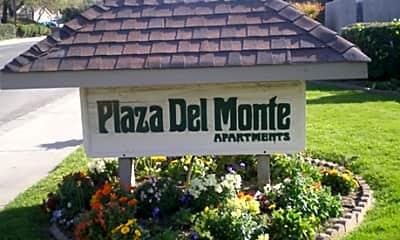 Plaza Del Monte Apartments, 0