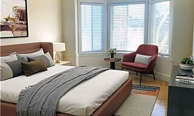Bedroom, 1921 Fulton St, 0