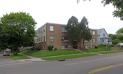 Building, 903 Oakdale Ave, 0