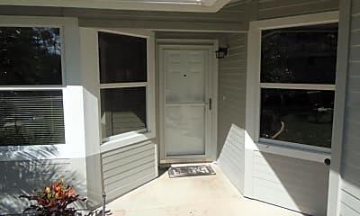 Patio / Deck, 951 S Lakewood Terrace C, 1
