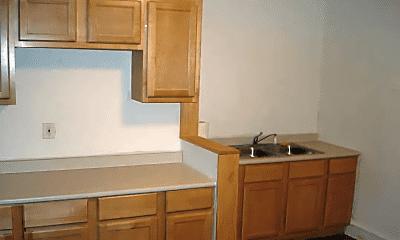 Kitchen, 1435 W Brown St, 2