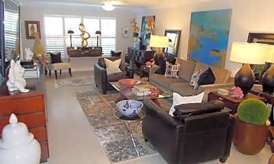 Living Room, 4200 Belair Ln 113, 0