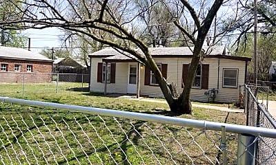 Building, 436 N Anna St, 0