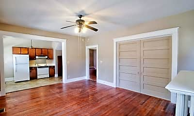 Living Room, 105 4th St, 0