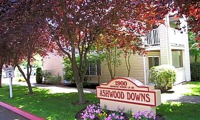 Ashwood Downs, 1