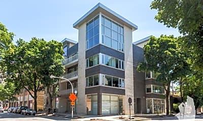 Building, 3255 N Paulina St, 0