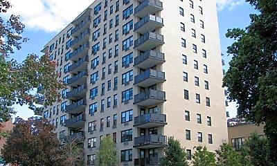 Building, Townhouse Apartments, 2