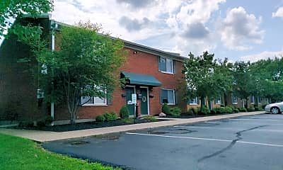 Village Green Townhomes, 0