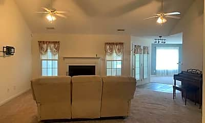 Living Room, 102 Winfall Ct, 1