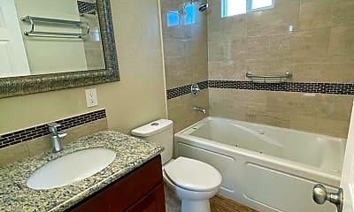 Bathroom, 2410 S St, 2