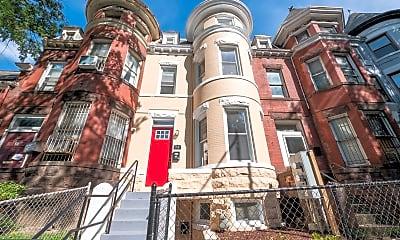 Building, 73 Rhode Island Ave NW B, 1
