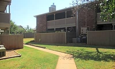 Building, Spring Hollow Condominiums, 1