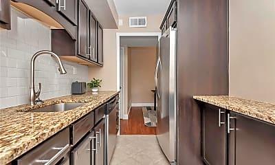 Kitchen, 7553 Buckingham Dr 1C, 1