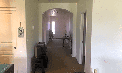 Living Room, 3233 Oxford Ave SE, 1
