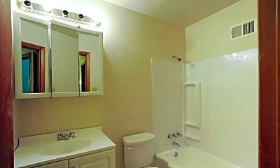 Bathroom, Lynn Town, 2