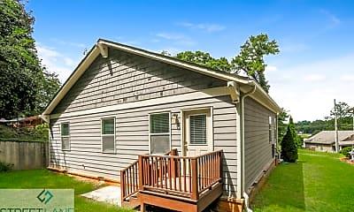 Building, 522 Lemon St NE, 2