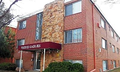 Building, 2475 S Vine St, 0