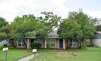 Building, 7708 Mary Dr, 0