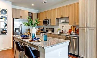 Kitchen, 210 W Daggett Ave, 1