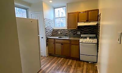 Kitchen, 309 11th St, 1