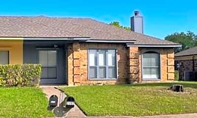 Building, 2207 Ember Lee Dr, 0