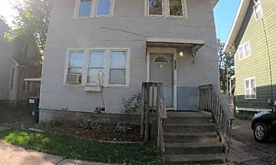 Building, 922 1st St SW, 0