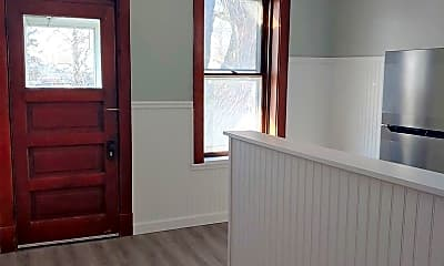 Bedroom, 5228 Finkman St, 1